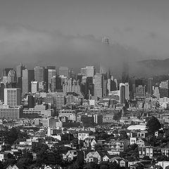 """photo """"Новая высотка в Сан Франциско - 326м"""""""