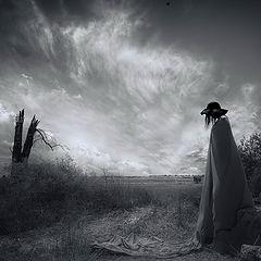 """фото """"Катерина и древо"""""""