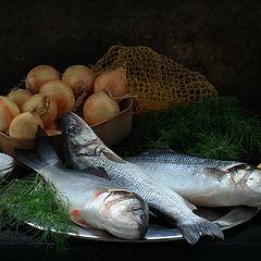 """фото """"Рыбный день"""""""