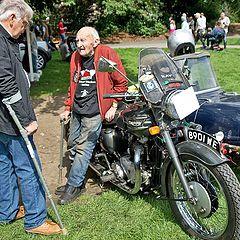 """фото """"Мотоциклу - 59... мотоциклисту - 92 !!!"""""""