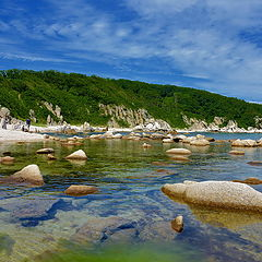 """фото """"Море камней."""""""