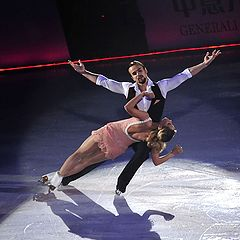 "photo ""Ice Ballet-2"""