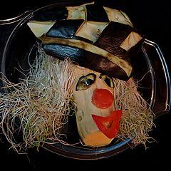 """фото """"клоун"""""""