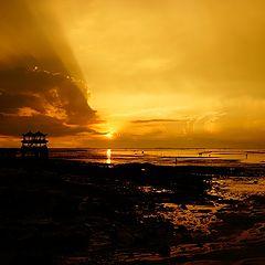 """photo """"sunset"""""""