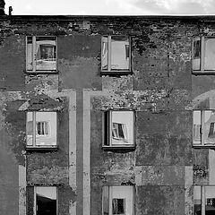 """фото """"мои окна напротив"""""""