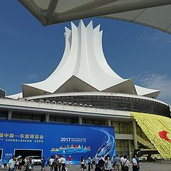 "фото ""The 14th China-ASEAN Expo"""