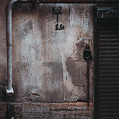"фото ""city dweller"""