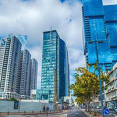 """photo """"Tel-Aviv 6997"""""""
