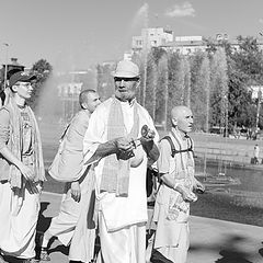 "photo ""Ekaterinburg (Hare Kṛṣṇa)"""