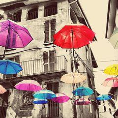 "photo ""Colors rain"""