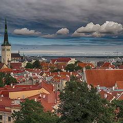 """photo """"Tallinn"""""""