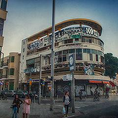 """photo """"Tel-Aviv 0308"""""""