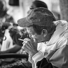 "photo ""Tel-Aviv 2157. Portrait."""
