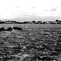 "photo ""beside the sea"""