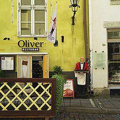 "photo ""Oliver"""