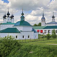 "фото ""Три церкви"""