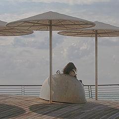 """photo """"Near the sea..."""""""