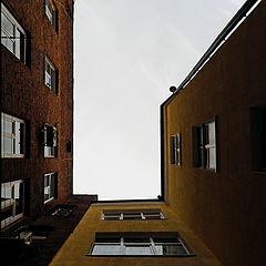 """фото """"Ломаная кривая"""""""