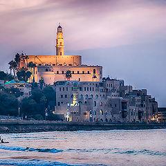 """photo """"Tel-Aviv 5425"""""""