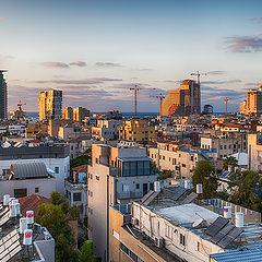 """photo """"Tel-Aviv 2702"""""""
