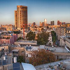 """photo """"Tel-Aviv 2707"""""""