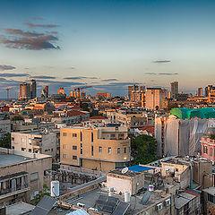 """photo """"Tel-Aviv 2750"""""""