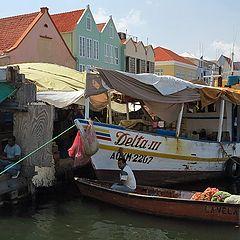 """photo """"Willemstad"""""""