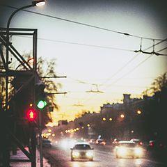 """фото """"Вечерняя """"Богдашка"""""""""""