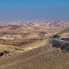 """фото """"Иудейская пустыня"""""""