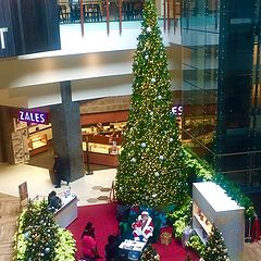 """фото """"Mall Santa"""""""