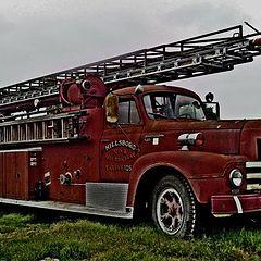 """фото """"Vintage Rescue"""""""