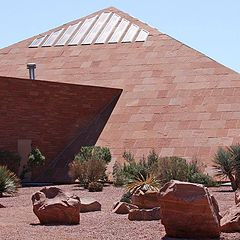 "фото ""More Las Vegas Architecture"""