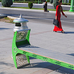 "photo ""Asgabat"""