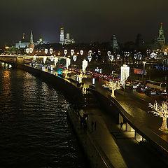 """фото """"Москва-река"""""""