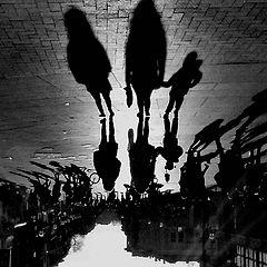 """фото """"Леля , мама и аз"""""""