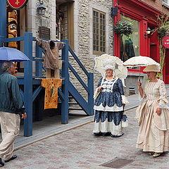 "photo ""Somewhere in Quebec"""