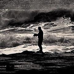 "фото """"The Fisherman"""""