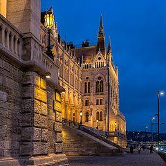 "фото ""Прогулка по Будапешту"""