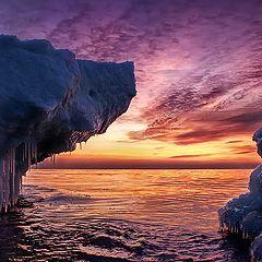 """фото """"Ледниковый период"""""""