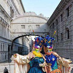 """фото """"Carnavale di Venezia"""""""