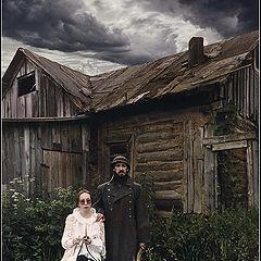 "фото ""Театр в деревне"""