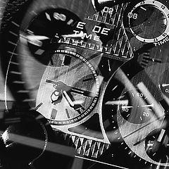 "фото ""Time"""