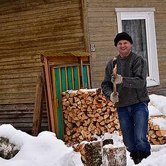 """фото """"Ответ Газпрому."""""""