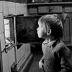 """фото """"В гостях у бабушки"""""""