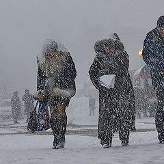 """фото """"Капризы погоды"""""""