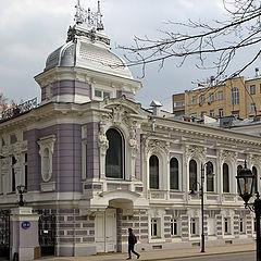 """photo """"The Korobkov Mansion"""""""