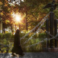 """фото """"Осень в Питере..."""""""