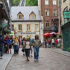 "photo ""Quebec"""