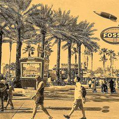 "фото ""ХХ век Universal Orlando."""