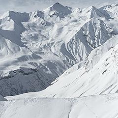 """фото """"Лучше гор могут быть только горы."""""""